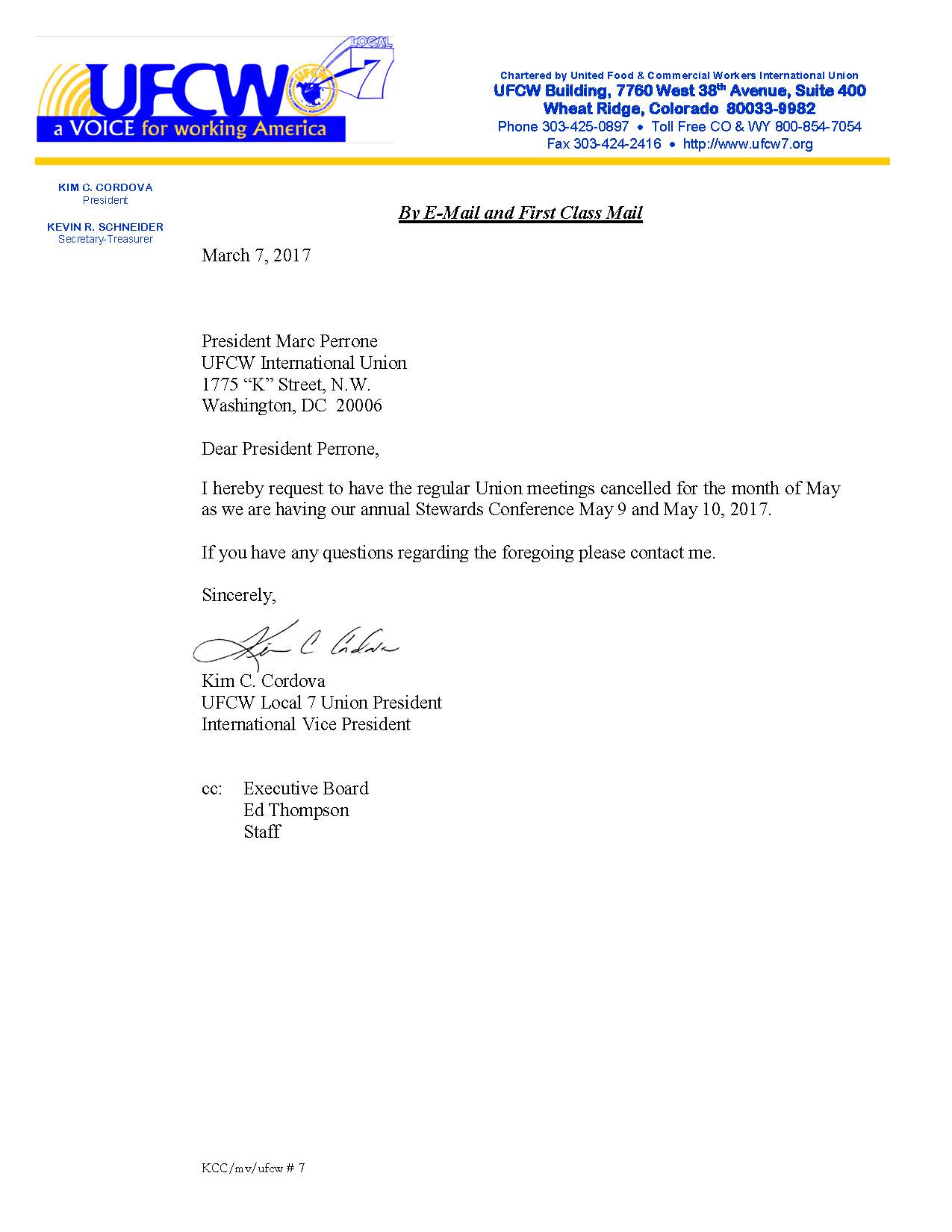 ufcw local 7 the official website for the united food and 2017 monthly membership meetings cancelled