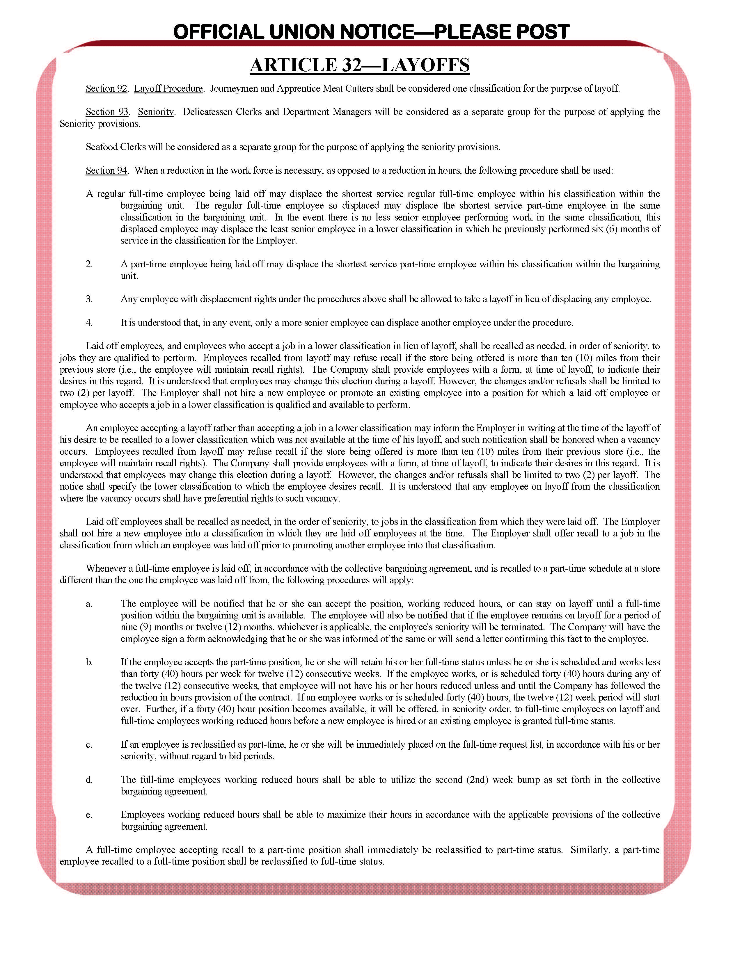 evaluation of safeway co Safeway however, only one page of the form was completed and it was not signed on july 6, 2015,  to its evaluation of coverage because [thomas] did not.